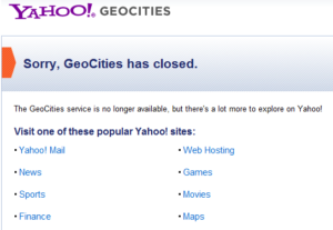yahoo-geocities-homepage